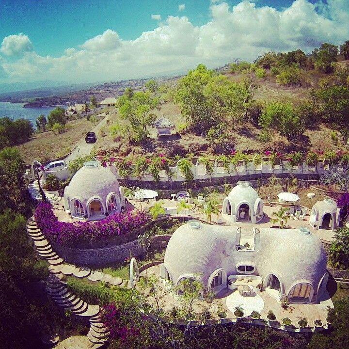 dome villas mentigi bay - mentigibay.lombok@gmail.com