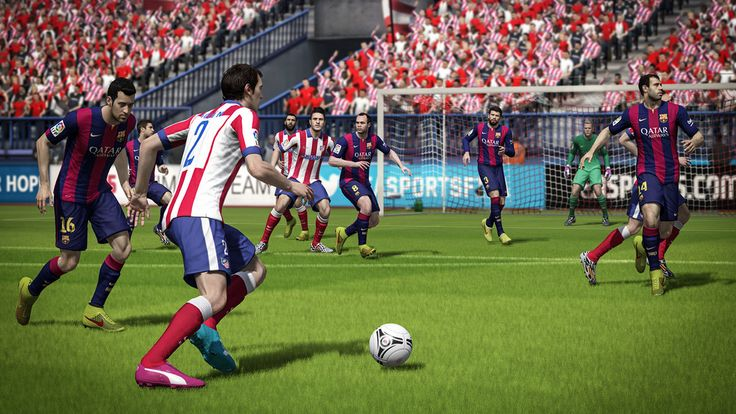 FIFA 15 on PS3 | PlayStation®Store US SALE!!