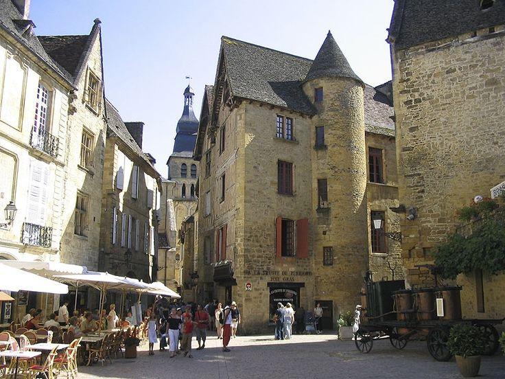 Bergerac Hotel De France
