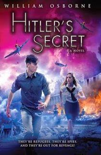 LibrisNotes: Hitler's Secret by William Osborne