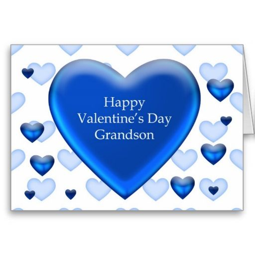 96 best images about valentines day – Granddaughter Valentine Card