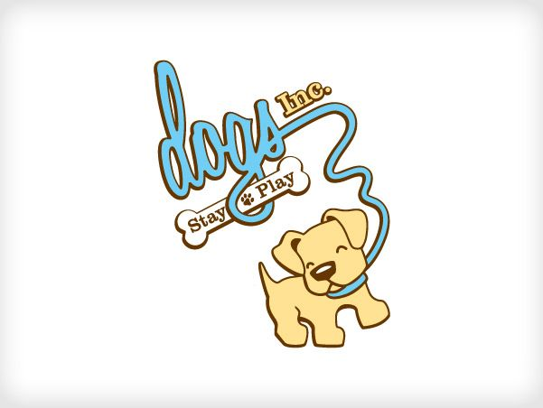 Dog Logo Design   ... specializing in graphic design, web development, and direct mail