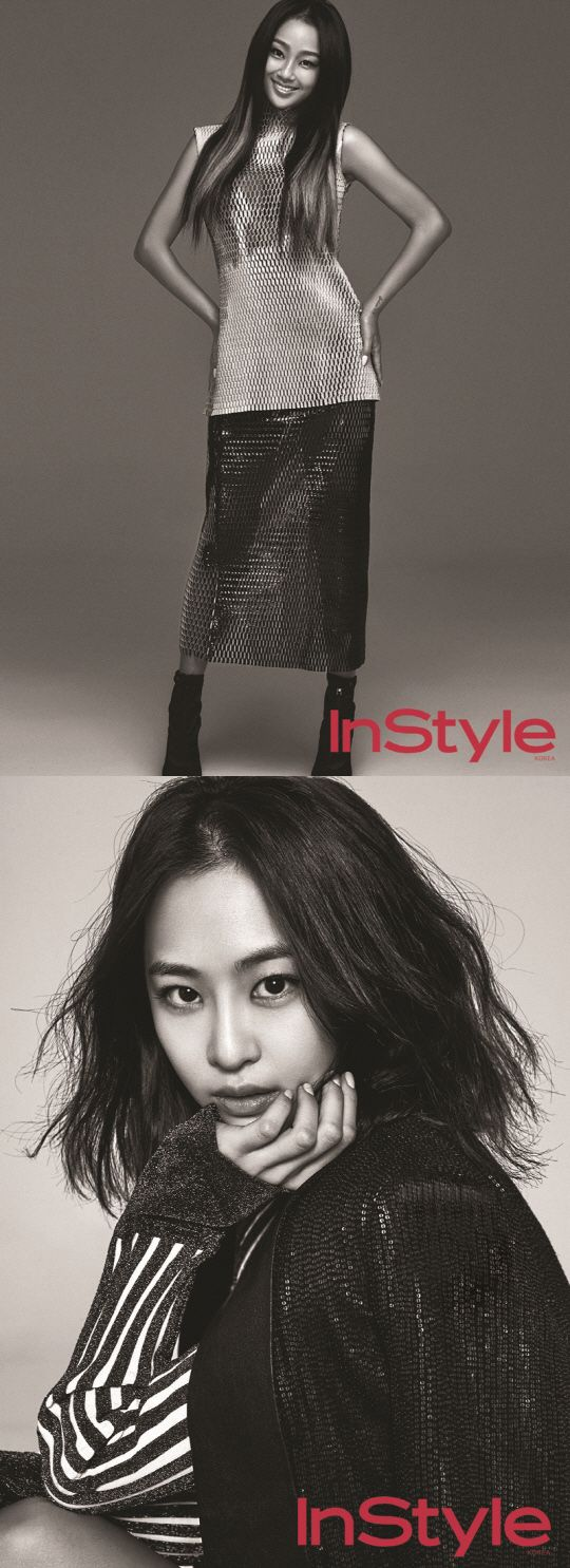 Starship Entertainment Artists Gather Together for Classy 'InStyle' Shoot | Koogle TV
