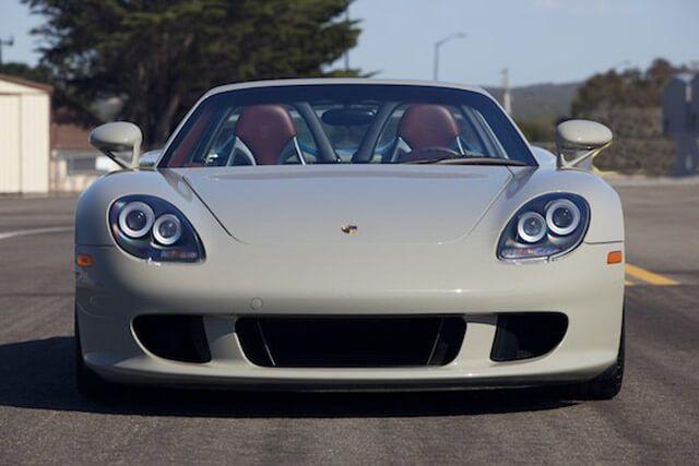Porsche Carrera Gt Porsche Carrera Gt Porsche Carrera Porsche