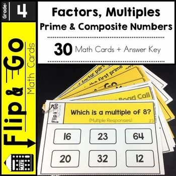 The  Best Prime And Composite Numbers Ideas On   What