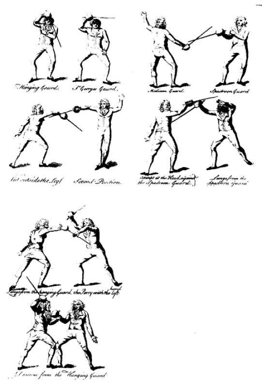 British Army Sword Drill Manual