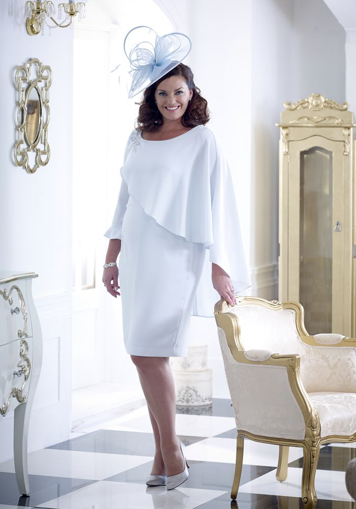 5 Collections 2 Designers And Two Important Ladies To Dress Over 50 Modern Moth Mother Of The Bride Plus Size Mother Of Bride Outfits Mother Of Groom Dresses