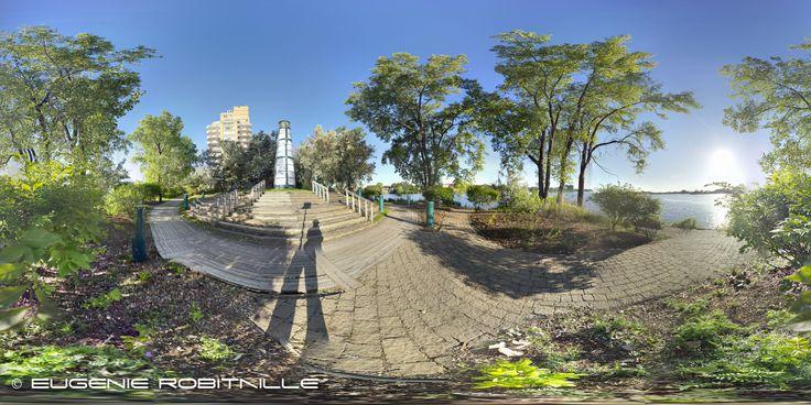https://flic.kr/p/AkYrLq | Photosphere in Laval | Photosphere in Laval - Landscape