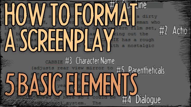 12+ Word Script Templates