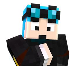 DanTDM's Player Profile » TheHive - He's so cute!!!! Even in Minecraft!!
