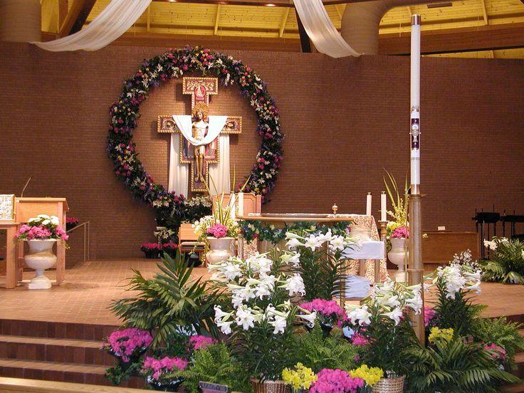 Best roman catholic church decoration images on pinterest
