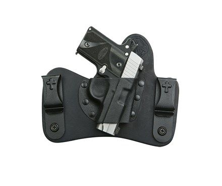 CrossBreed® Holsters MiniTuck® IWB Concealed Carry Holster
