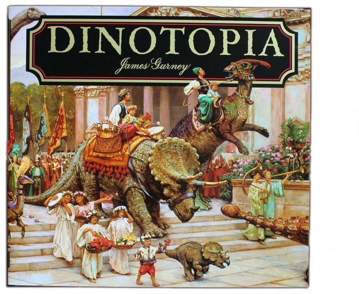 All the books dinotopia dinotopia james gurney book