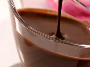 Licor de café com chocolate - Caderneta de Receitas