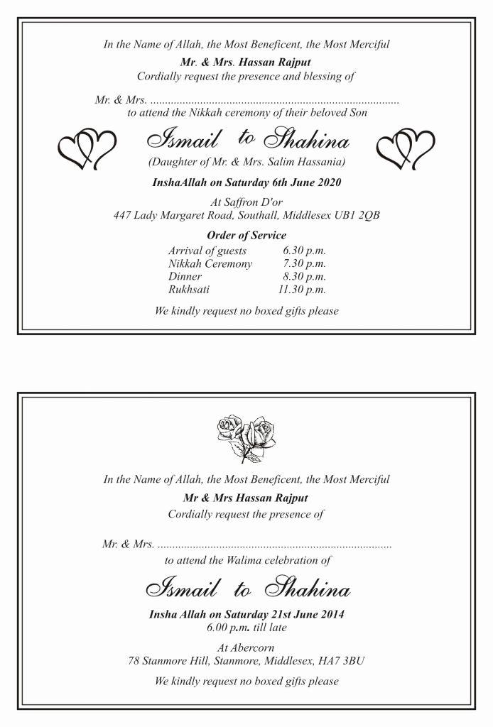 Chinese Wedding Invitation Awesome Malay Wedding Invitation Cards Singapore U Muslim Wedding Invitations Modern Wedding Invitation Wording Muslim Wedding Cards