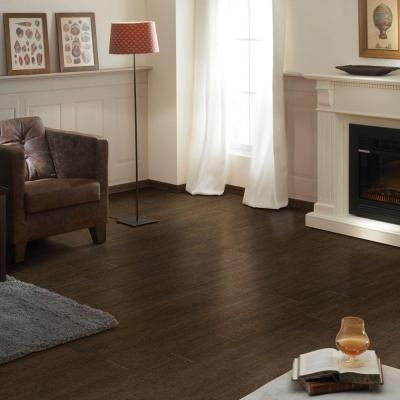 heritage mill slate plank in thick x 512 in wide x 36 in length cork flooring sq ft case