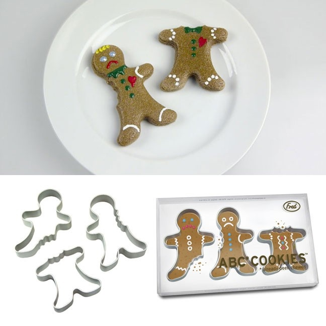 sprogs.ca - Gingerbread Man Cookie Cutter, $7.00 (http://www.sprogs.ca/products/gingerbread-man-cookie-cutter.html)