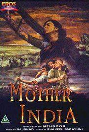 Mother India (1957) - IMDb