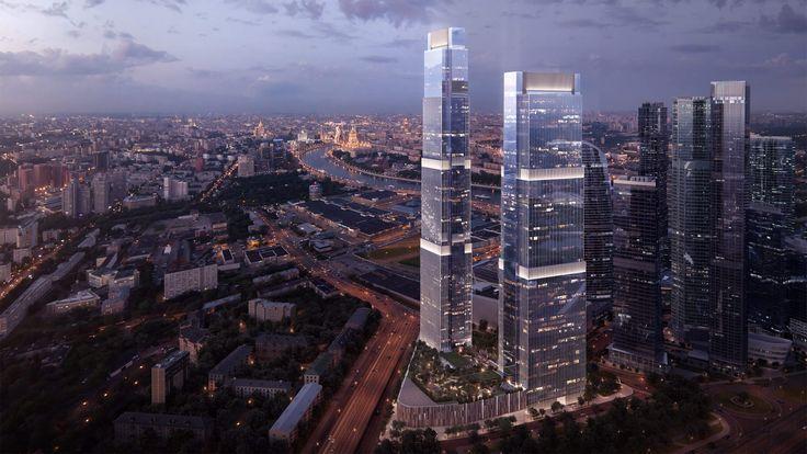 Neva Towers — это современные апартаменты в Москва-Сити от застройщика   Купить апартаменты в Москва-Сити