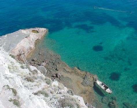 The hidden paradise of Turkey