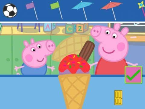 Discount: Peppa Pig's Sports Day is now 1.99$ (was 4.99$). http://www.appysmarts.com/application/peppa-pig-s-sports-day,id_64151.php