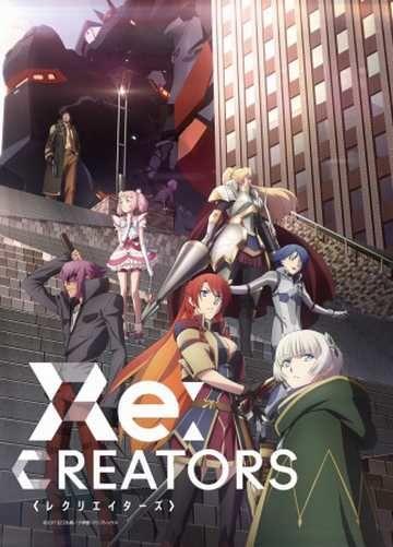 Re:Creators VOSTFR Animes-Mangas-DDL    https://animes-mangas-ddl.net/recreators-vostfr/