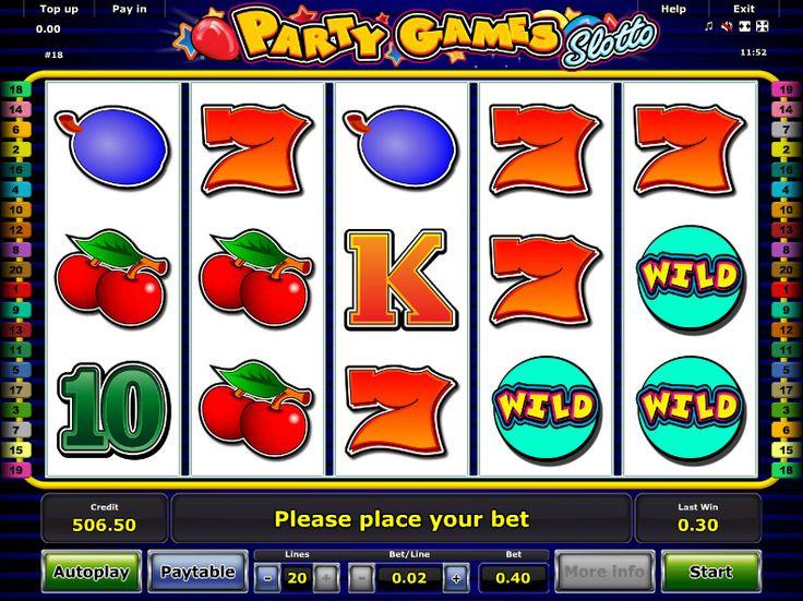 Spiele Automaten Kostenlos