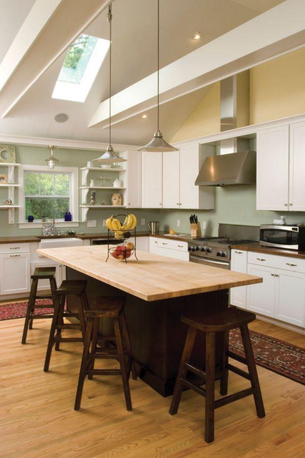Best 25 Kitchen center island ideas on Pinterest  Blue