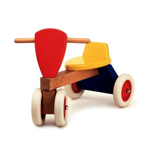 Egmont Toys wooden trike