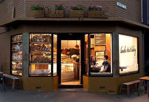 Bourke Street Bakery - 633 Bourke Street, Surry Hills, Sydney
