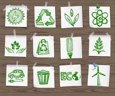 Énergie non - renouvelable ou énergie renouvelable, c'est ça la question ! Exercice de compréhension niveau B1. Français scientifique.