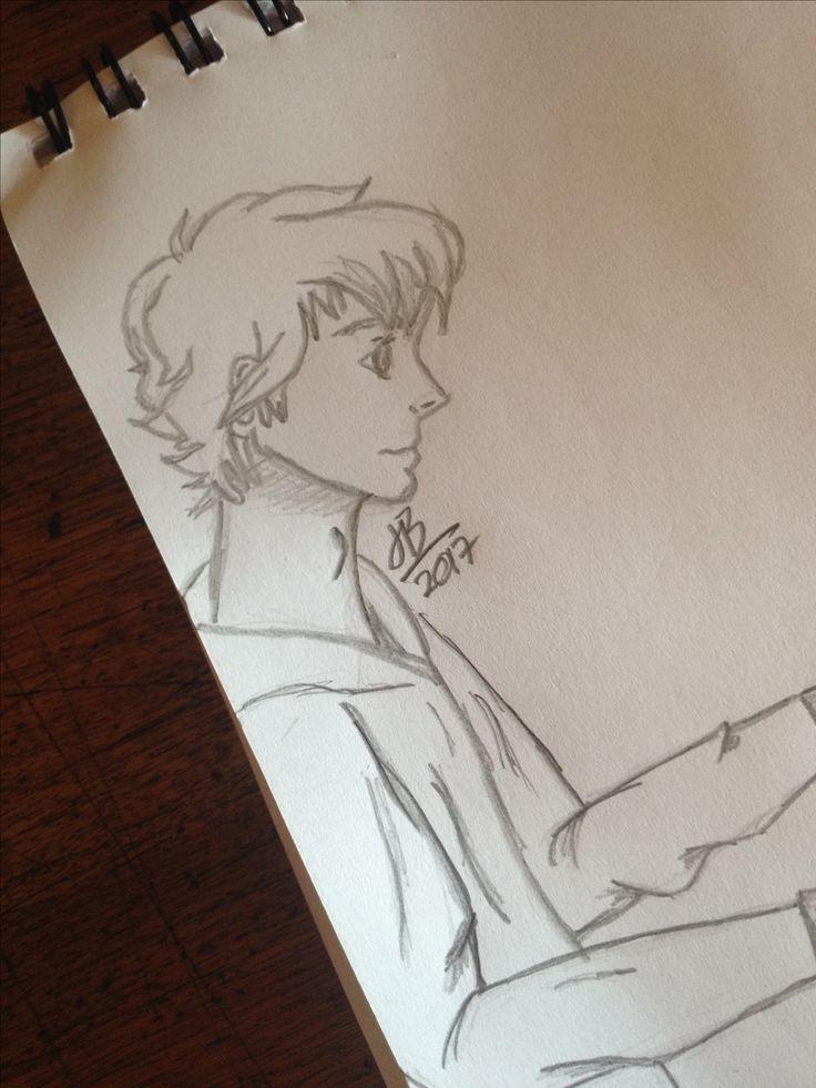 Draw by jb