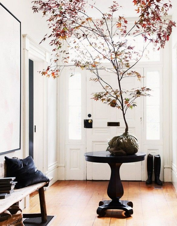 The 9 Best Furniture Pieces For EVERY Type Of Home. Round Entry TableEntryway  TablesHall ...