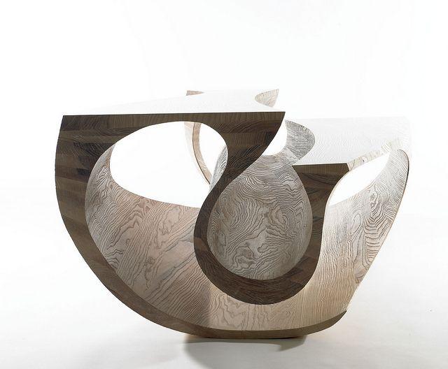 JOSEPH WALSH // EROSION TABLE