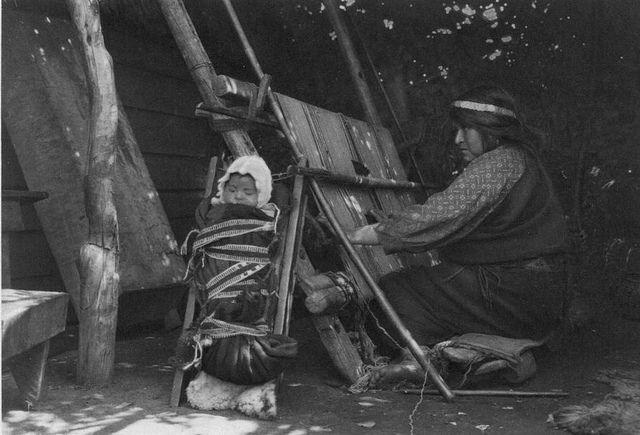 telar mapuche Robert Gertsmann