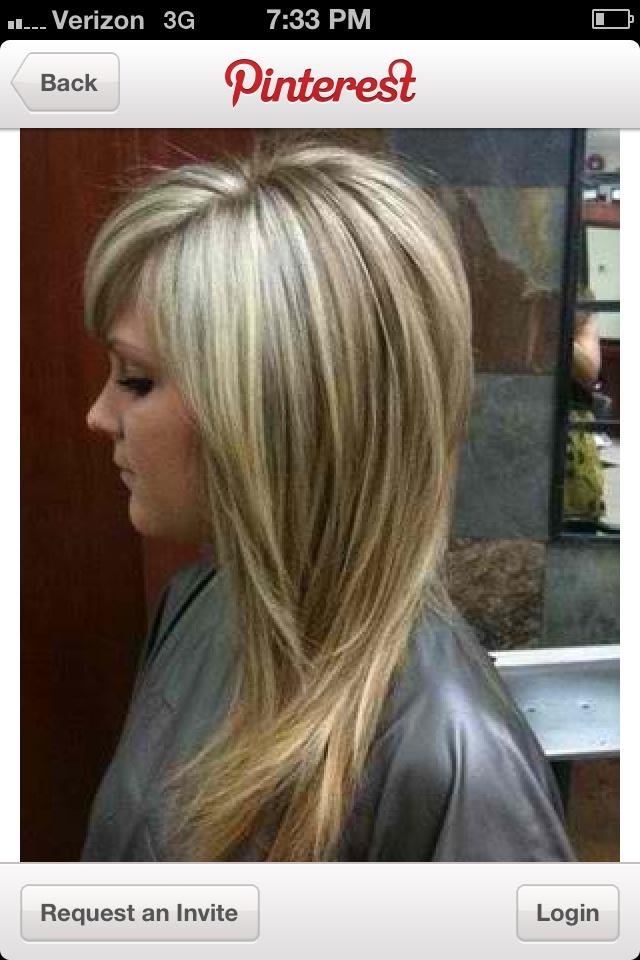Best 25 High Low Haircut Ideas On Pinterest Blonde Low