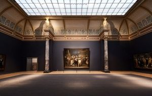 unilever amsterdam | All excursions in Rijksmuseum (Amsterdam) on VIVAster.com. Online ...