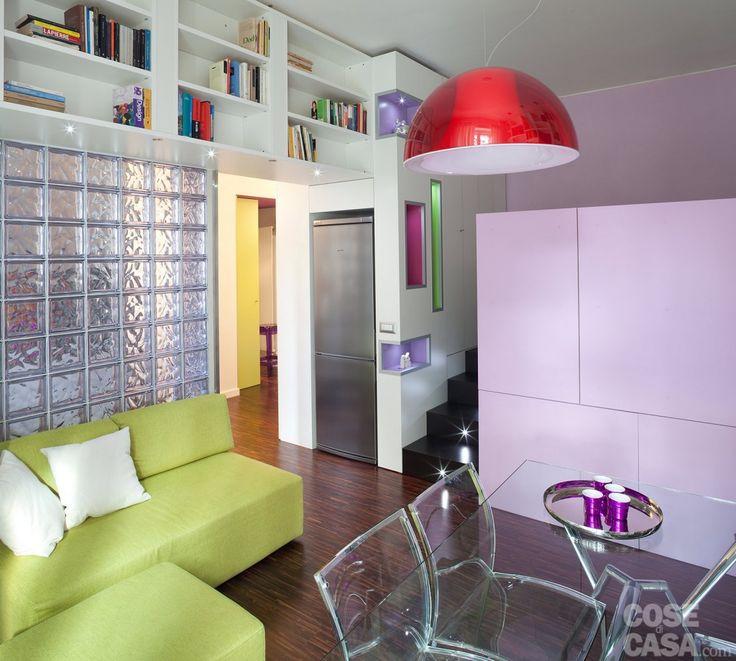 Oltre 25 fantastiche idee su Cucina appartamento piccolo su ...