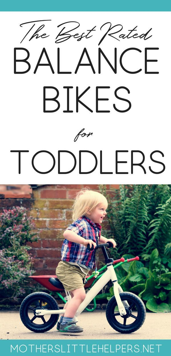 The Best Rated Toddler Balance Bikes Under 60 December 2019