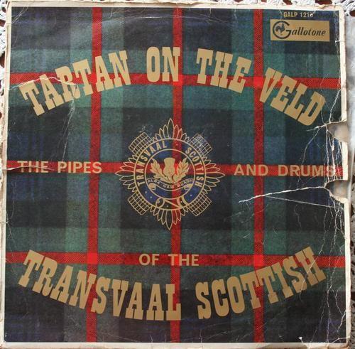 Transvaal Scottish