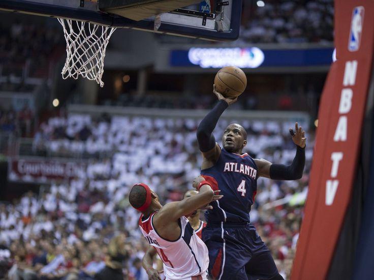 NBA Trade Rumors: Denver Nuggets Trading Kenneth Faried, Will Barton for Paul Millsap, Thabo Sefolosha? - http://www.morningnewsusa.com/nba-trade-rumors-denver-nuggets-faried-barton-paul-millsap-sefolosha-2392696.html