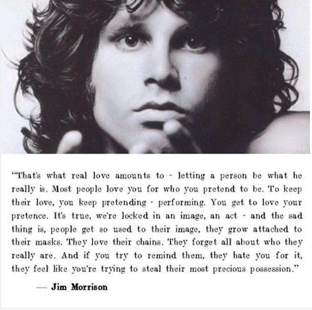 Jim Morrison quotes love quotes