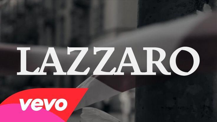 Subsonica - Lazzaro (poco bella mi dicono)