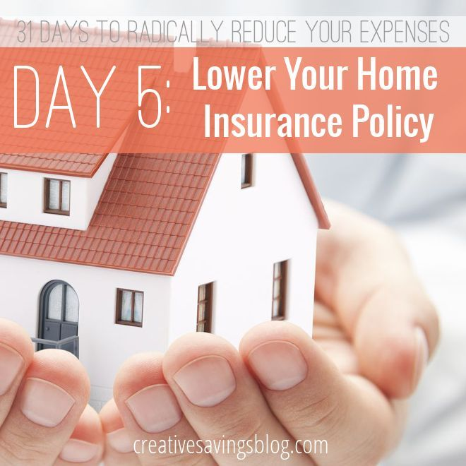 How Homeowner S Insurance Affects Your Mortgage Homeowners Insurance Home Insurance Insurance Policy