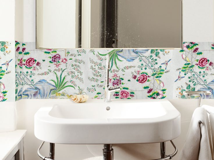 23 best SALLE DE BAIN images on Pinterest Adhesive, Bathroom and