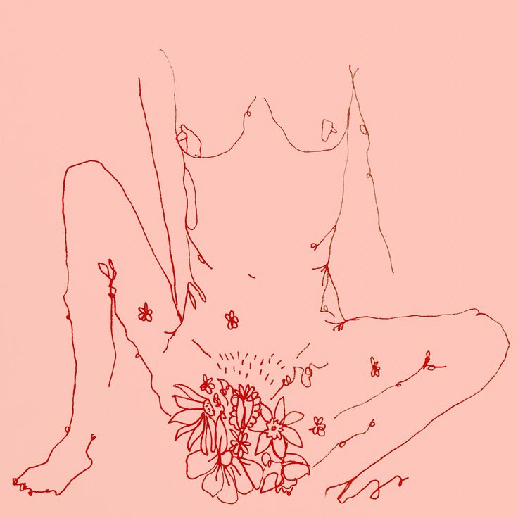 Illustration by Shakirra Rees @shakirra.rees