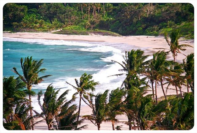 Maira-ira Beach, Pagudpud, Ilocos