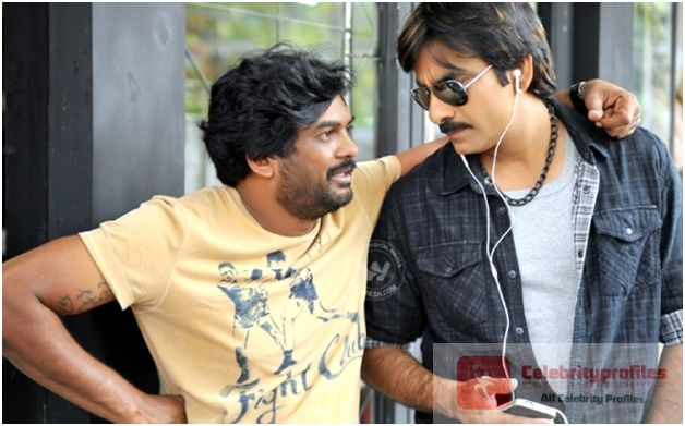 Ravi Teja teams up with Puri Jagannadh for 6th time
