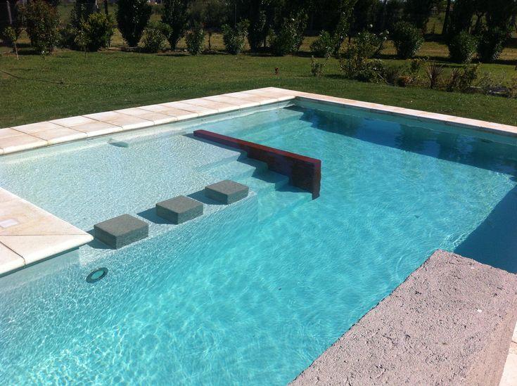 Diseno de piscinas modernas ideas de disenos - Diseno de piscinas ...