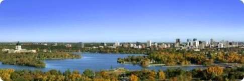 Regina - Sask Tourism
